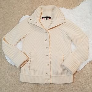 Marc Jacobs ivory sweater